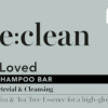 Be:Clean – Antibacterial Green Tea Pet Shampoo Bar