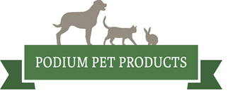 PetPodium Products