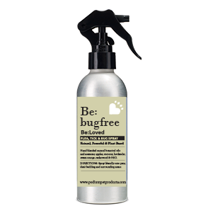Be Bug Free Spray