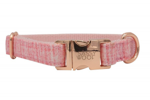 Dolce Rose Collar