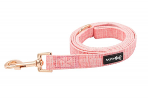 Dolce Rose Leash