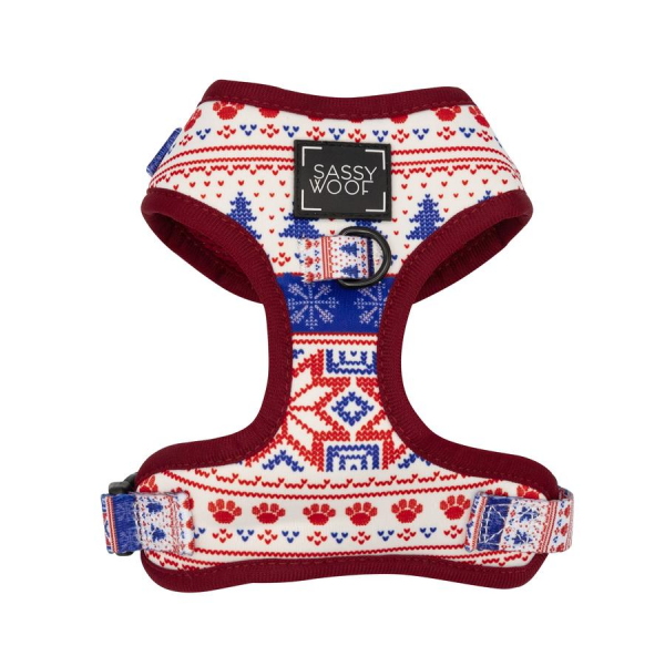 Sweater Weather Adjustable Harness